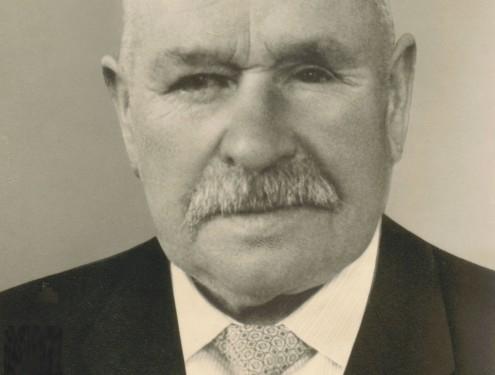 Walter Hurschler 1935 -1950